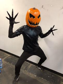 Pumpkin M
