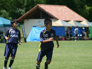 FC7 春季大会 U-11