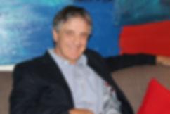John Gotziaman, Pychotherapist