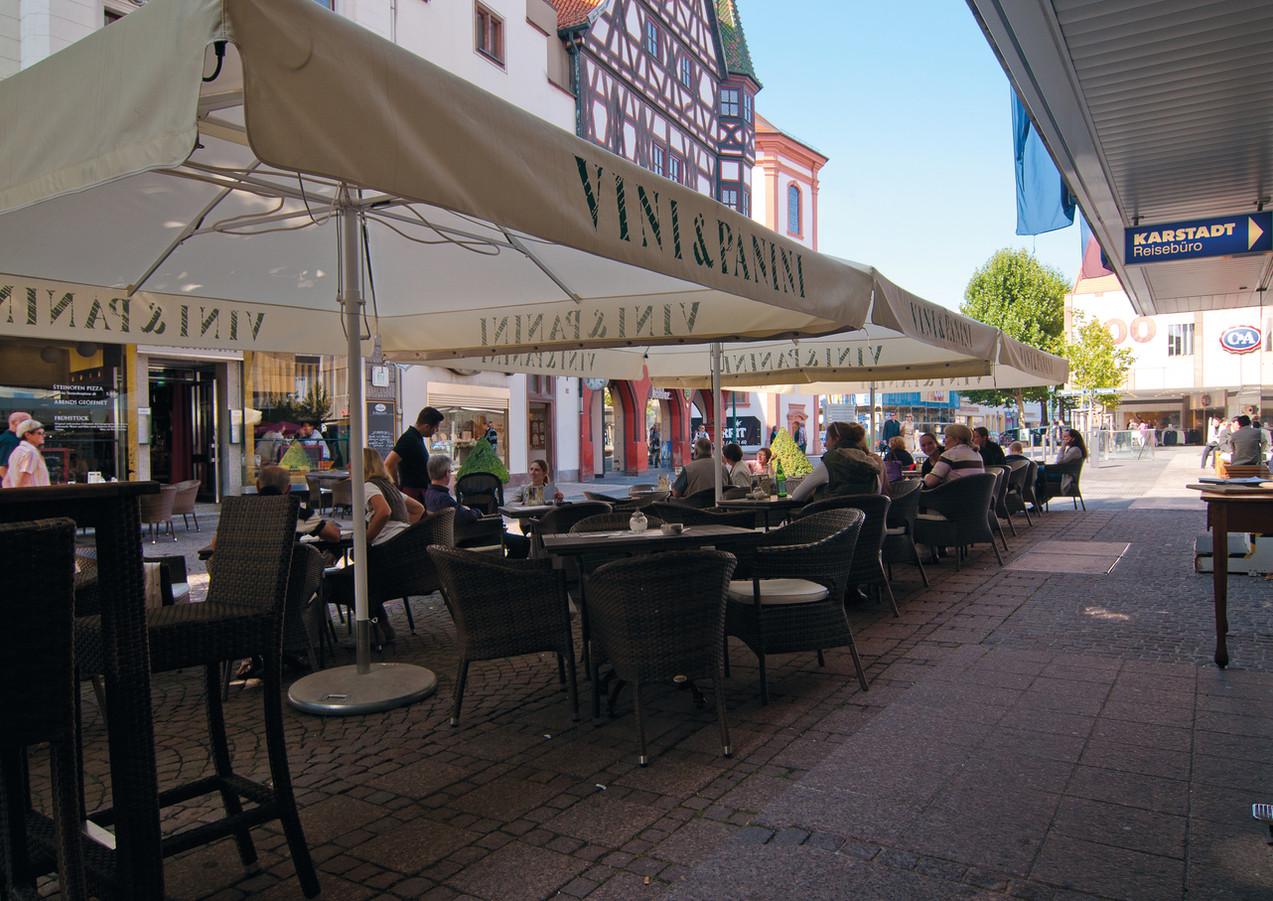 Vini & Panini - Fulda
