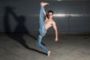 Clay Thomson Broadway Dreams Dance Wanna Dance