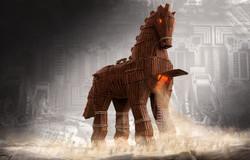 Trojan Horse 4