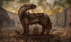 Trojan Horse 8