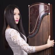 Lucina Yue
