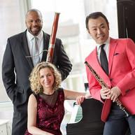 Poulenc Trio