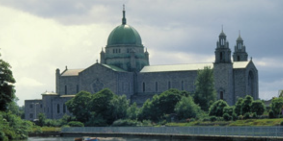 Galway Cathedral Summer Concert Series