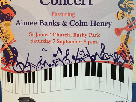 Inaugural Celebration Concert