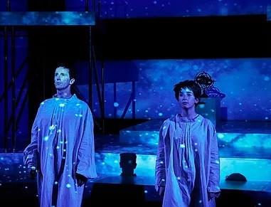 Hersey Opera Featuring Aimee Banks