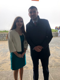 Minister of State for Tourism and Sport, Brendan Griffin