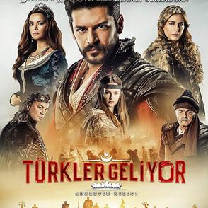 Turci dolaze - Mač pravde