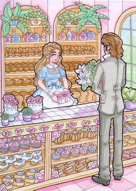 Lettie's Bakery