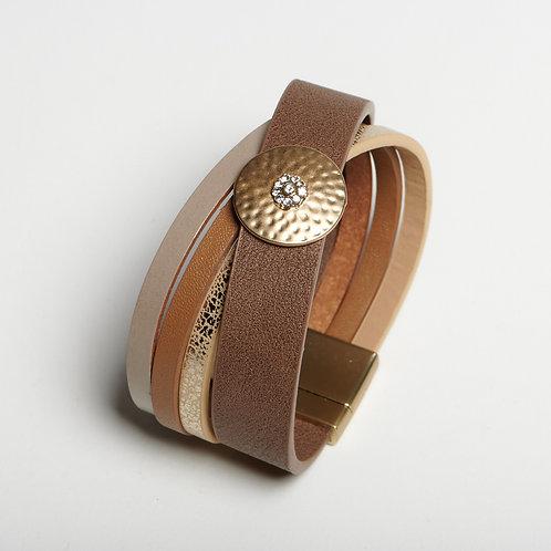 Light Brown Bracelet