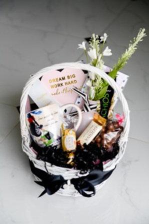 'Like a Boss' Gift Basket