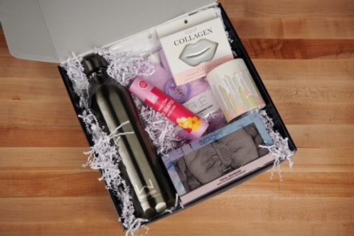 The 'Pamper Me' Gift Box