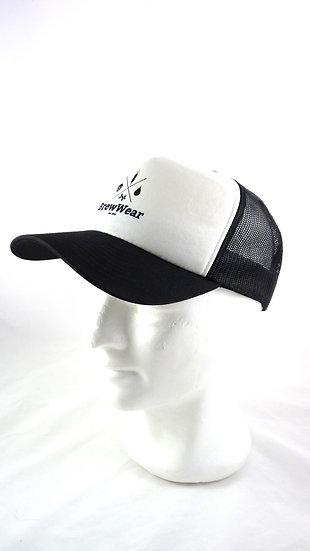 BrewWear trucker cap