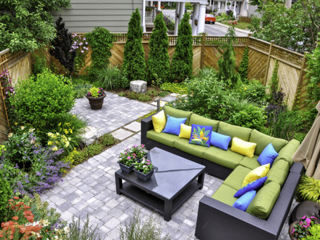 Add Value to your Property with these Garden Renovations