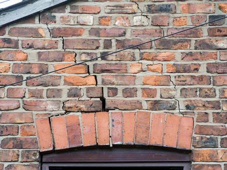 Causes of Subsidence