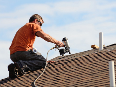 Common Issues with Roofs