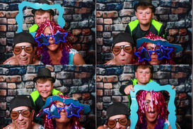 The Kell Photo Booth