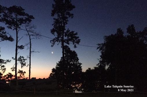 20210508 Talquin Sunrise.JPG