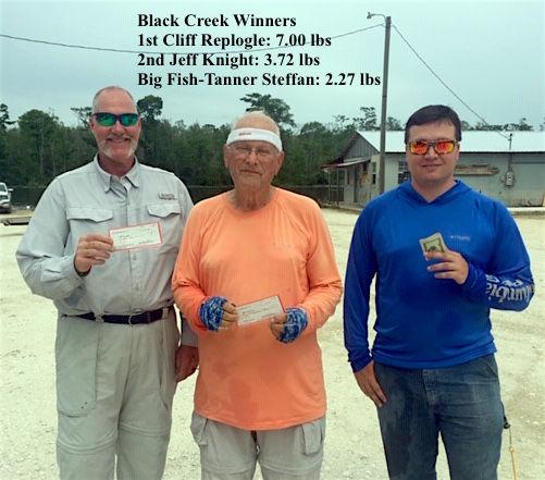 20210605 Black Creek Winners.JPG