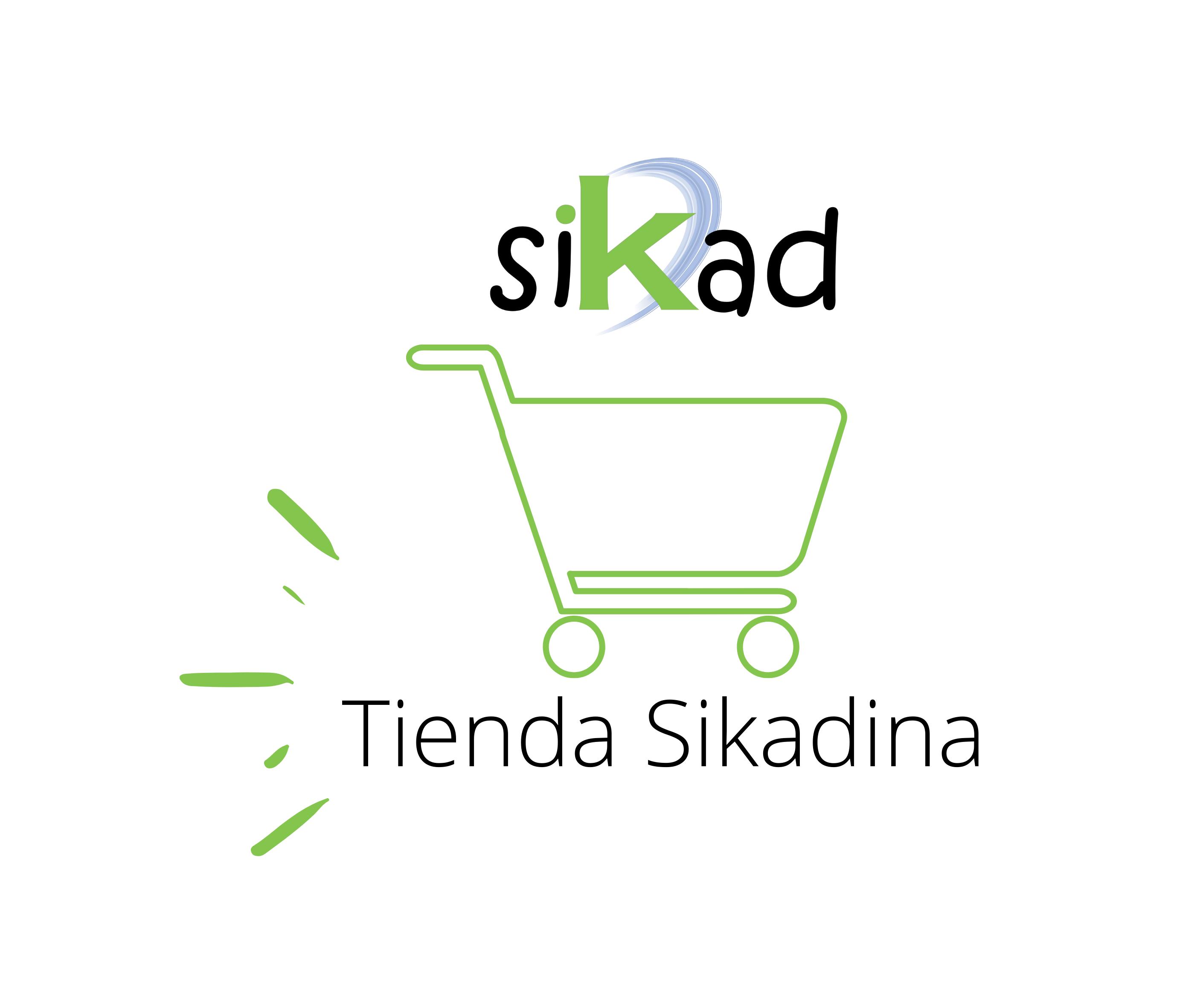 Bienvenido Tienda Sikadina