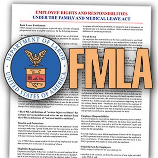 Disability/FMLA/Work Comp