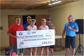 22nd ANNUAL CWA/AT&T CHARITY GOLF TOURNAMENT