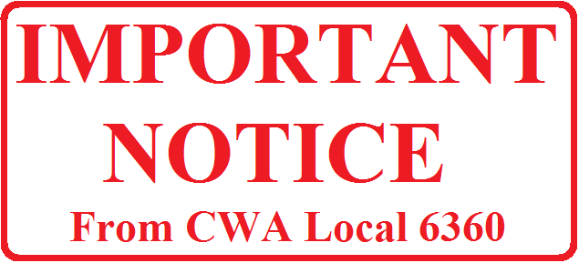 Membership Meetings for Dec 2020 and Jan 2021 Canceled