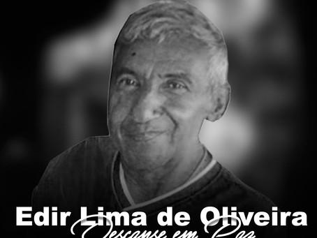 Prefeito em Exercício emite nota de pesar pelo falecimento do pai da Primeira Dama de Epitaciolândia