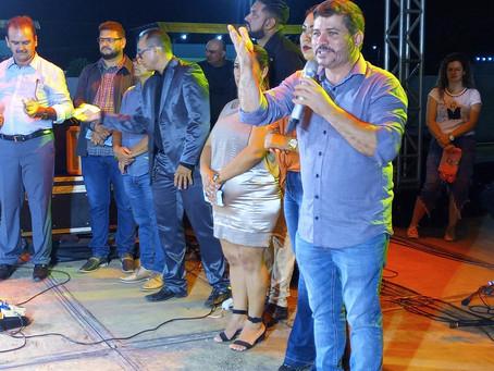 Final do Concurso Adora Epitaciolândia e 1ª noite da II Semana Evangélica movimenta a cidade