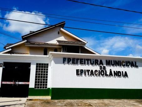 Prefeitura antecipa pagamento de fevereiro e injeta 1.3 milhões na economia local