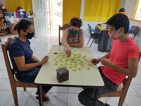 Prefeitura Cria sala lúdica para oferecer terapia ocupacional em Epitaciolândia
