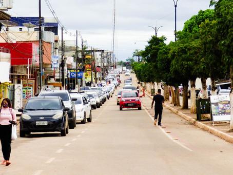 Prefeitura antecipa pagamento de abril, 50% do 13º salário e injeta 3 milhões na economia local
