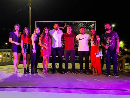 """Festival da canção """"A voz da Fronteira"""" chega na reta final com 6 candidatos ao titulo"""