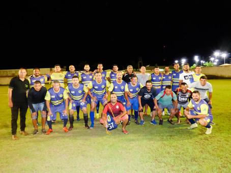 Pelada do Amigos vence a final do torneio preliminar do jogo das Estrelas em Epitaciolândia