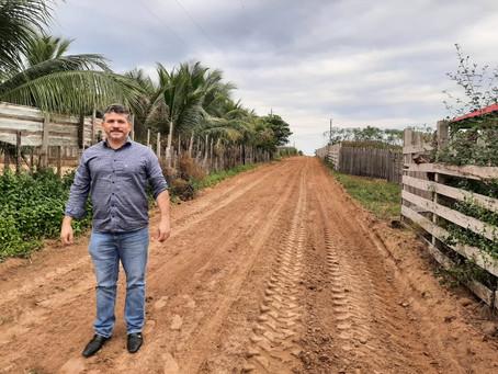 Operação verão- Prefeitura inicia programa de recuperação de ramais em Epitaciolândia