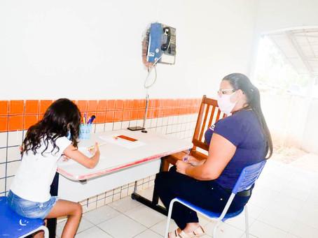Educação Inclusiva – Semed de Epitaciolândia cria estratégias de incentivos para alunos do AEE