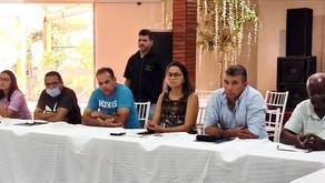 Epitaciolândia recebe  projeto 'Lider' do Sebrae na Tríplice Fronteira