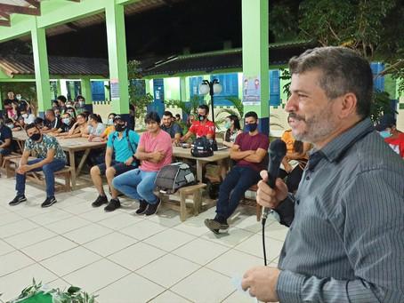 Prefeitura oferece Cursinho intensivo pré-concurso para jovens de Epitaciolândia