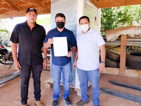 Secretaria  de Saúde recebe câmara fria para armazenamento de vacina da Covid em Epitaciolândia