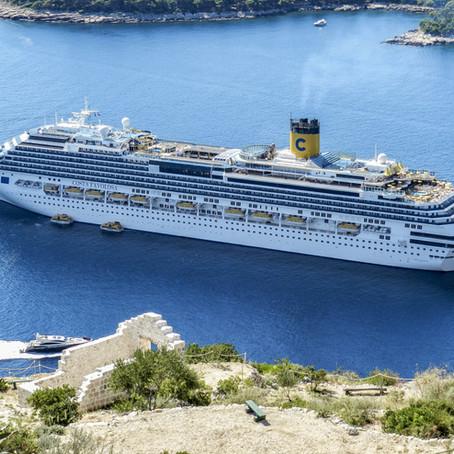 Cruises NOT to take
