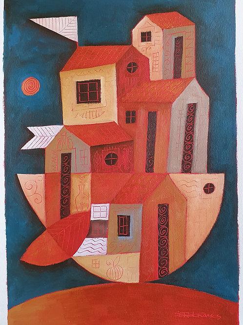 casas-barco 42x30