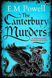 Canterbury Murders
