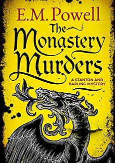 Monastery Murders