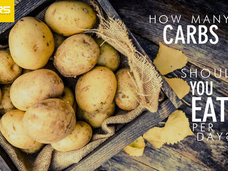 How many carbs should you eat per day?