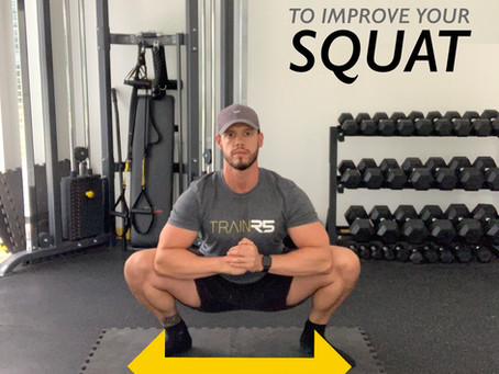 7 Stretches To Improve Your Squat