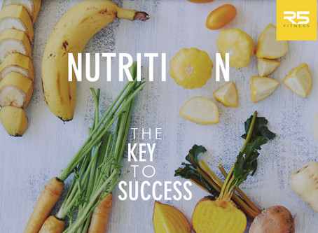 Nutrition - The Keys To Success