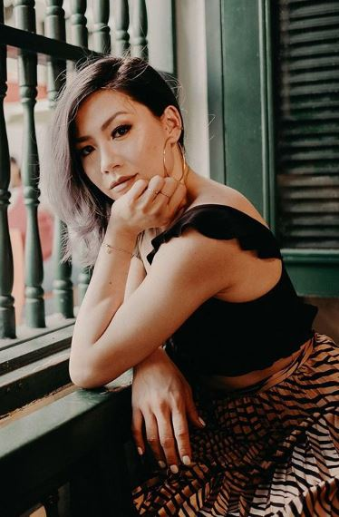Miss Yanyi