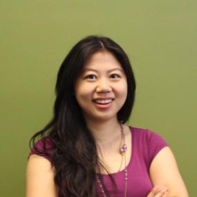 Cathy (Sirui) Liu